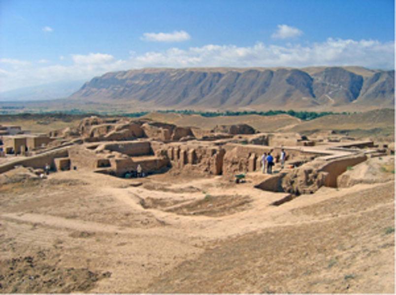 Крепость Надир-шаха