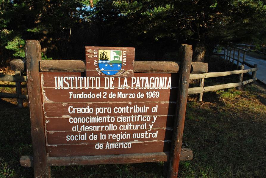 Патагонский институт