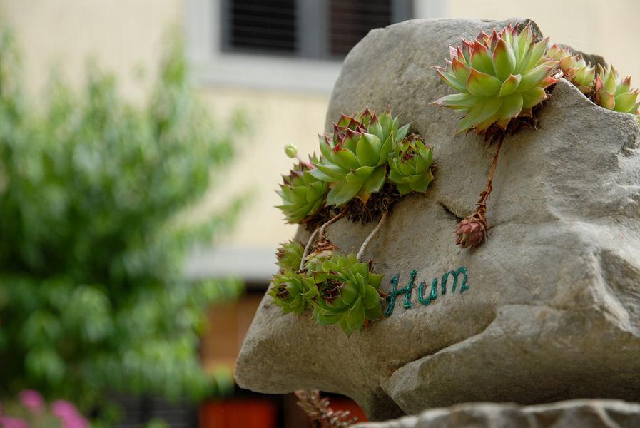 Хум - самый маленький город в мире!
