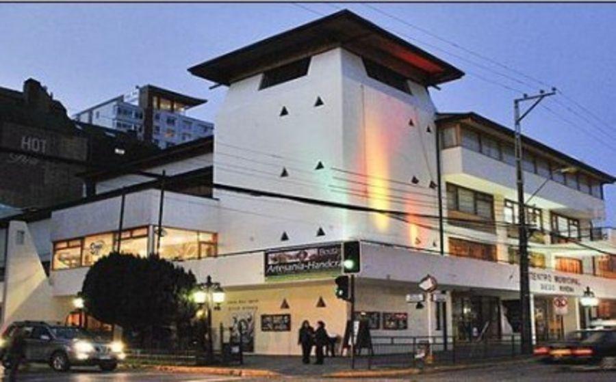 Дом искусств Диего Риверы