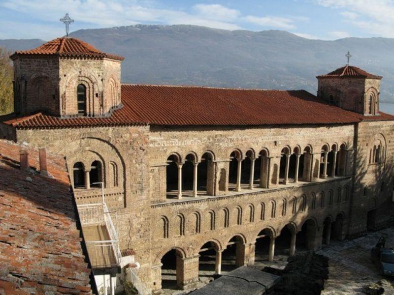 Базилика Св.Софии