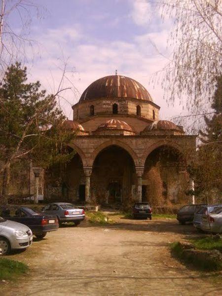 Мечеть Айдар-кади