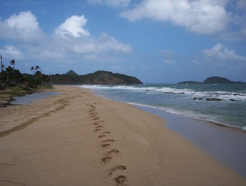 Пляж Бэтуэй