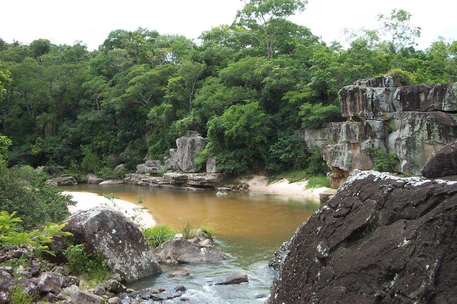 Национальный парк Ибикуи