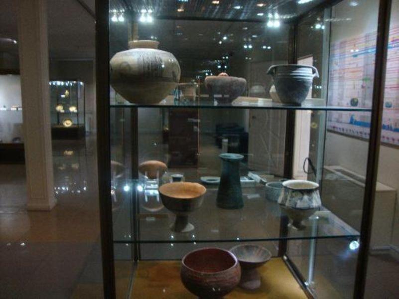 Музей Реза Аббаси