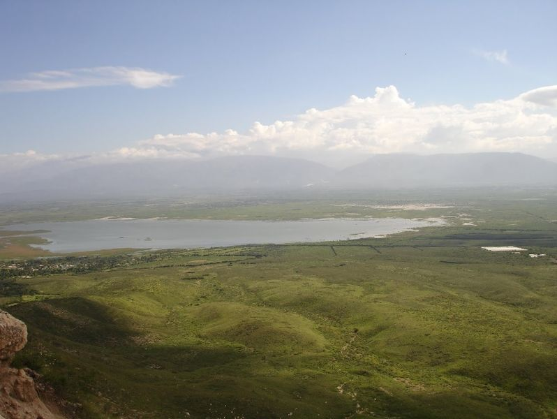 Труа-Каиман