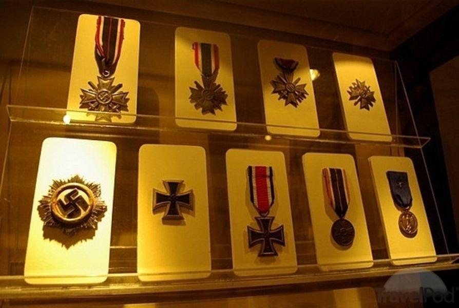 Музей истории мальтийского креста