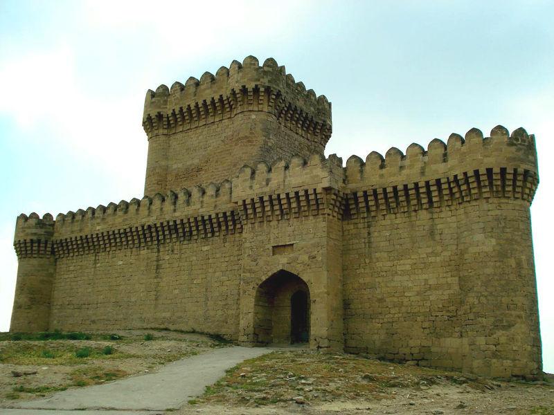 Ленкоранская крепость