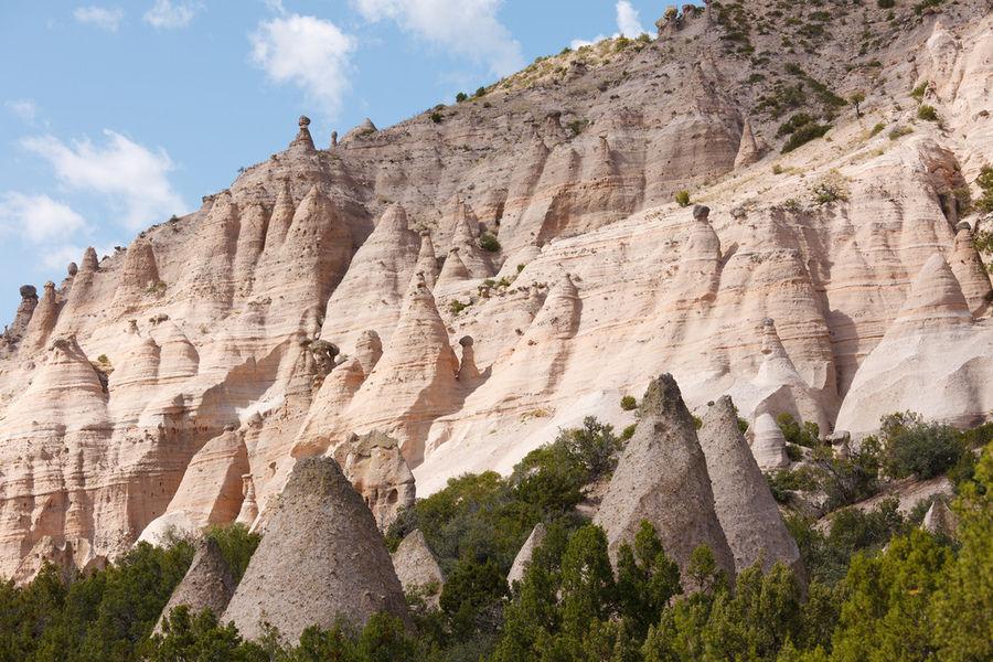 Палаточные скалы Каша-Катуве