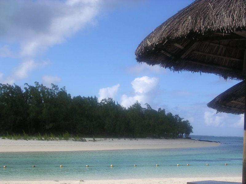 Олений остров (Ile aux Cerfs)
