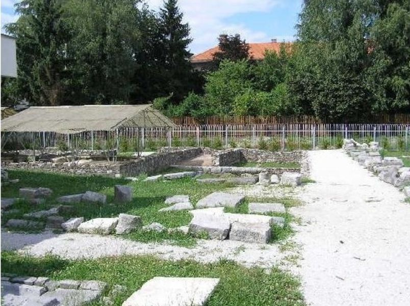 Сад имени Рихарда Якопича