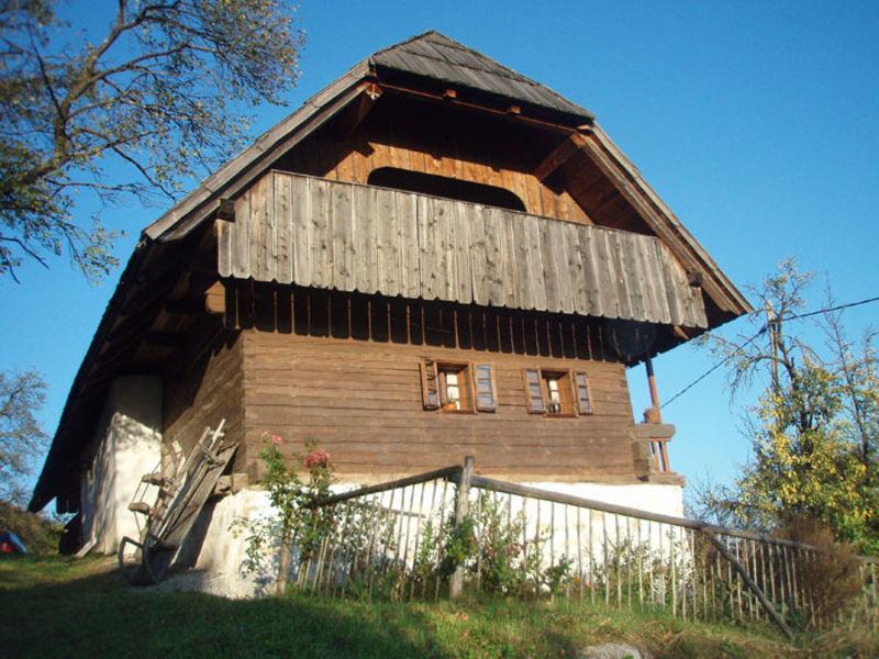 Дом-музей Буднар