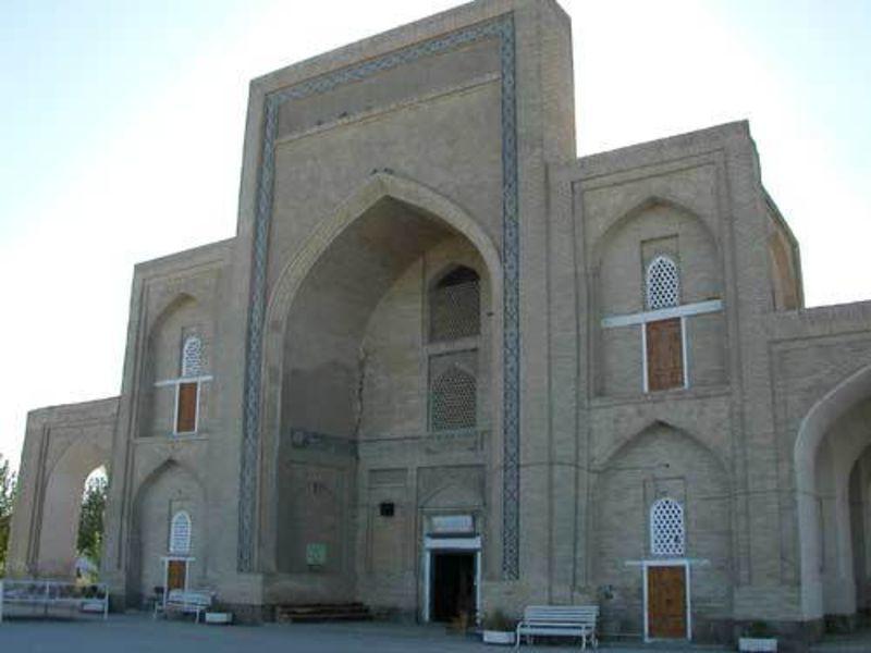 Ханако Файзабад
