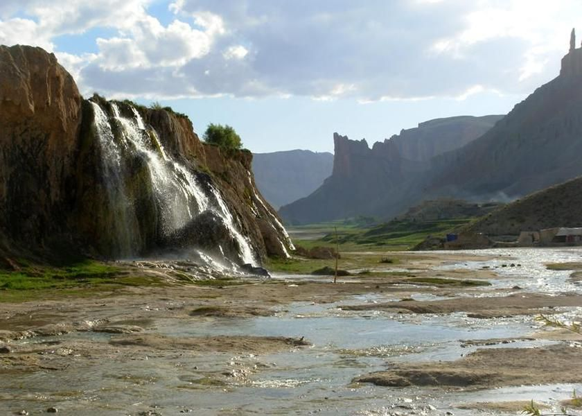 Банде-Амир