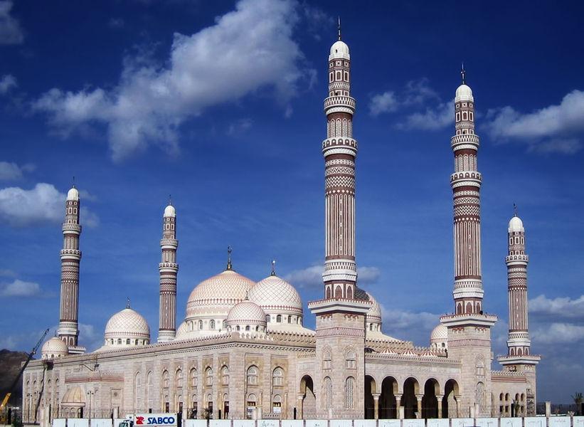 Мечеть Салах аль-Дина