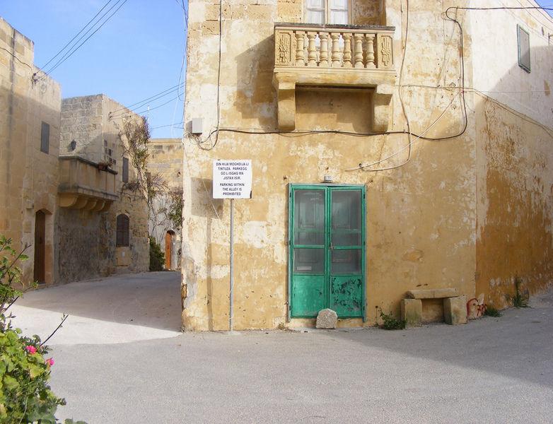 Остров Гозо, Мальта