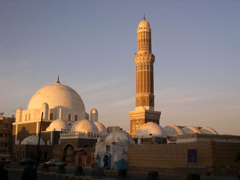 Мечеть Аль-Бакирийя