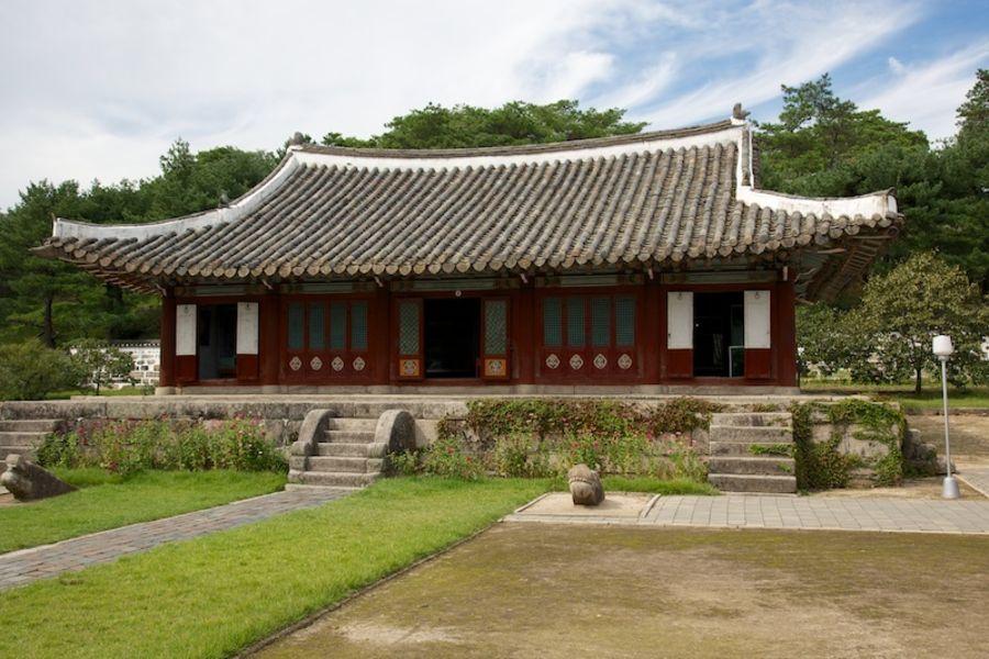 Музей истории Корё