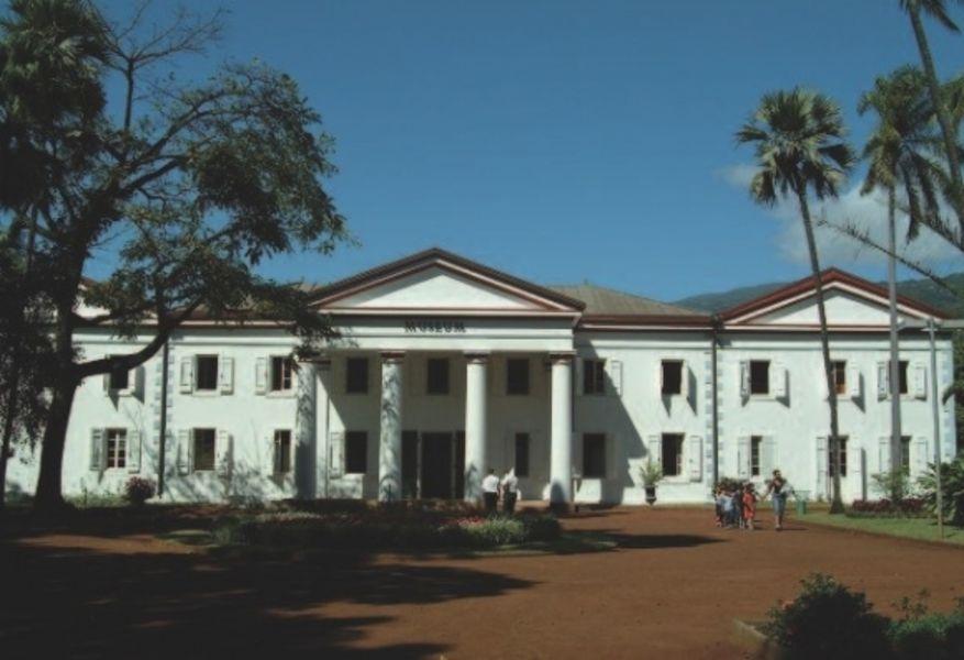 Малагасийский Академический Музей
