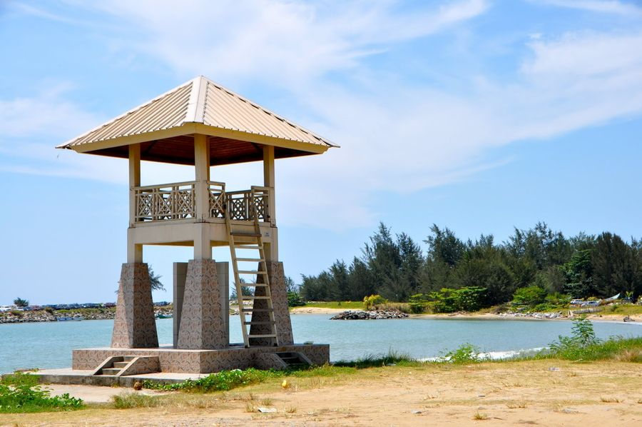 Джерудонг-Пляж