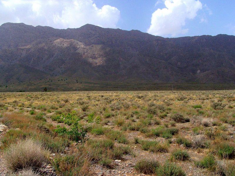 Национальный парк Хазарганджи-Чилтан