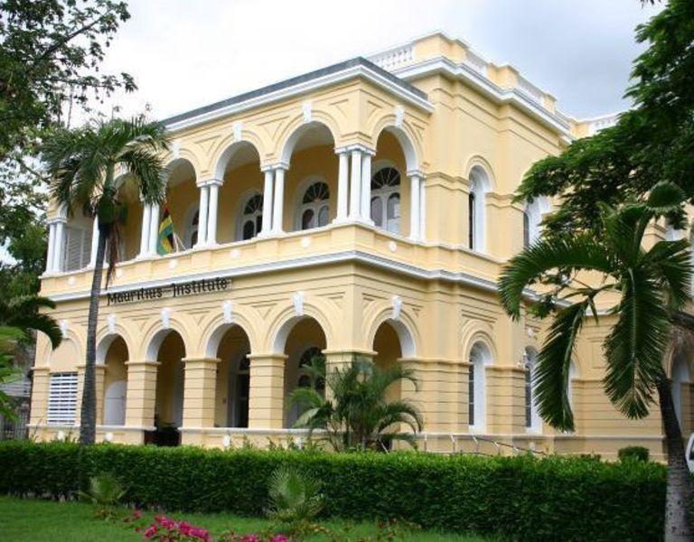 Музей Ля-Шасси