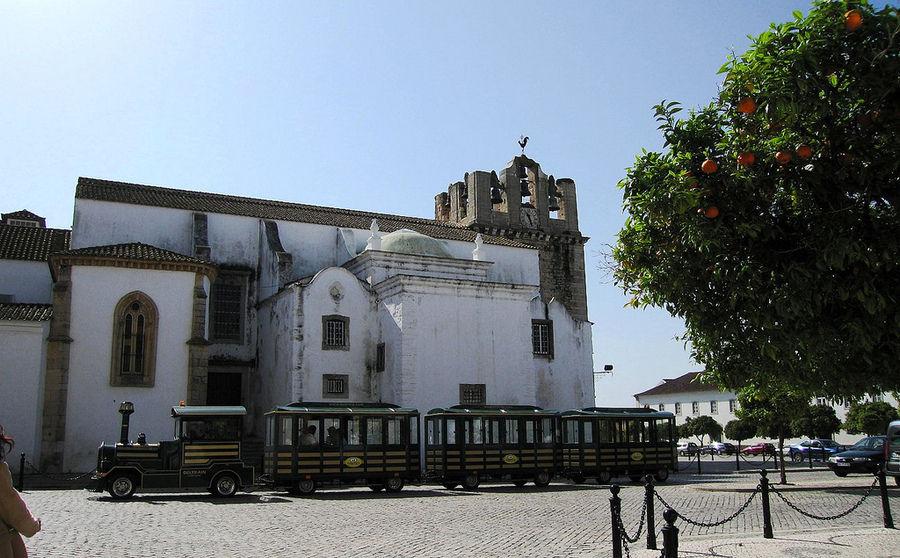 Фару, Португалия