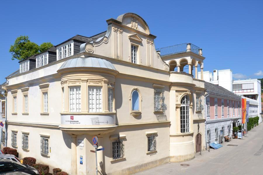 Краеведческий музей Бургенланда