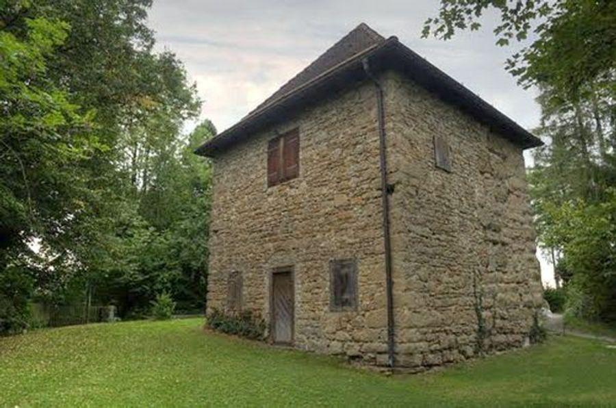 Крепость Хоэнбрегенц