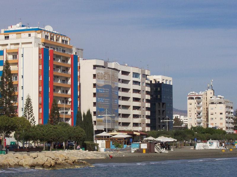 Отдых на Кипре! (Лимассол)