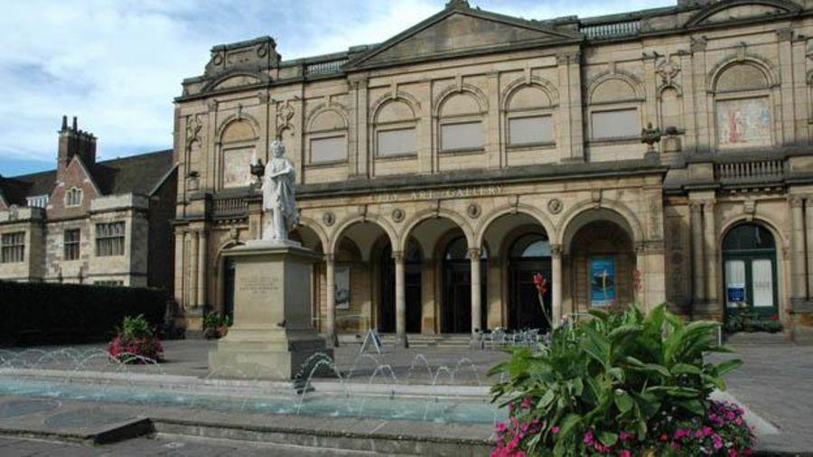 Йоркширский музей