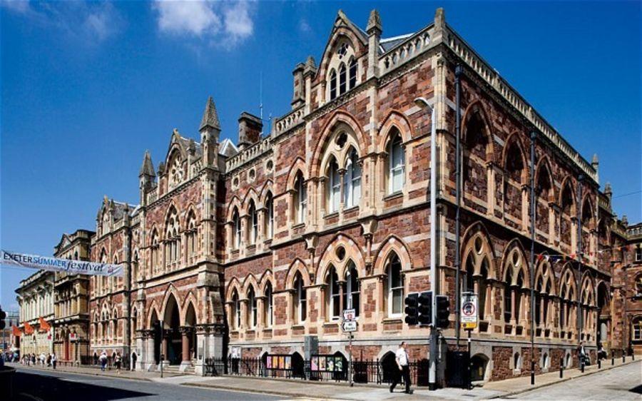Королевский мемориальный музей принца Альберта и картинная галерея
