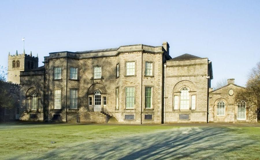 Музей естественной истории и археологии