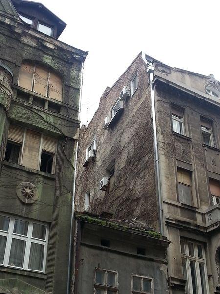 Белград, часть 2