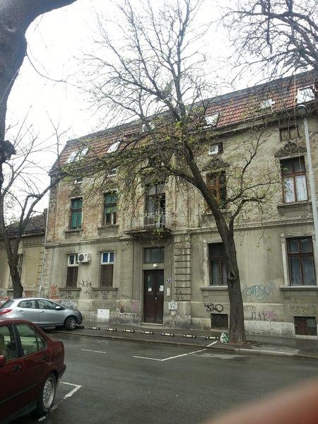Белград, часть 3