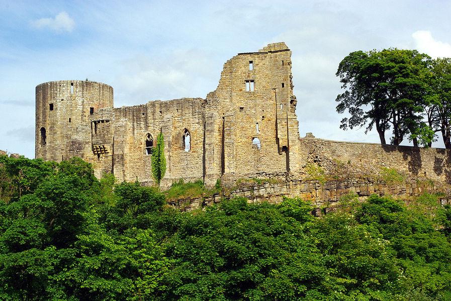 Барнардский замок