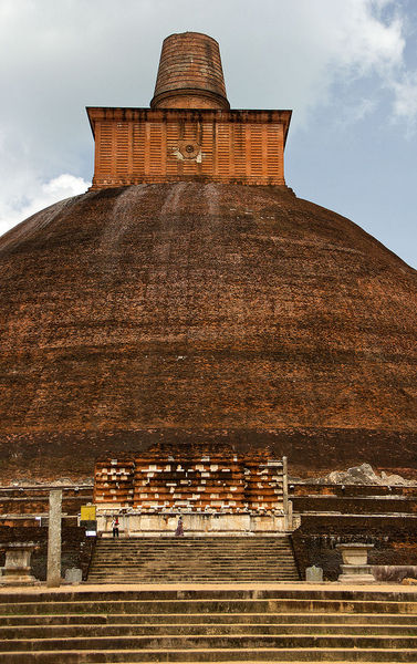 Анурадхапура (Шри-Ланка)
