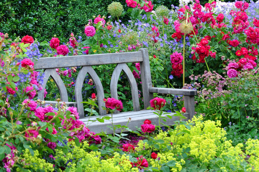 Сад Роузмур
