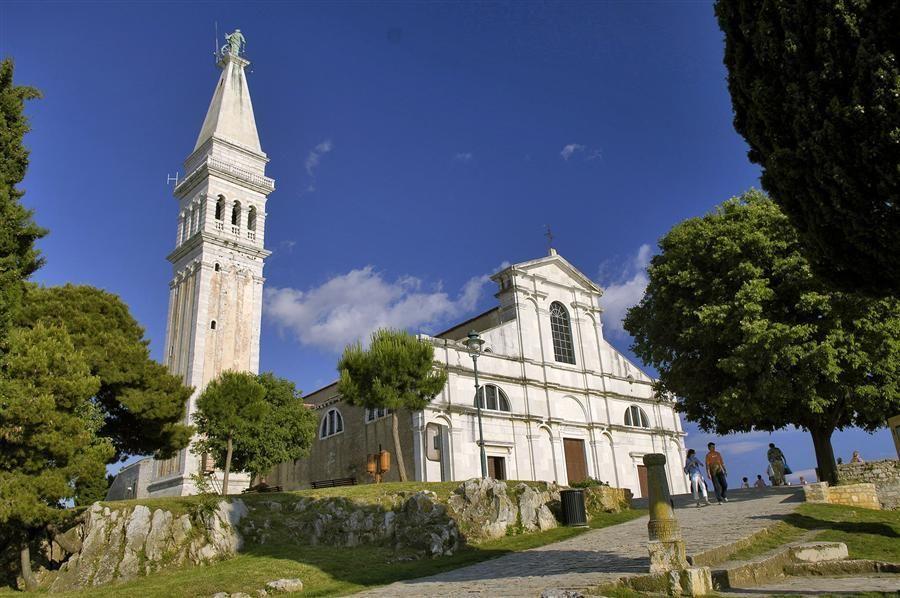 Собор Святой Евфимии