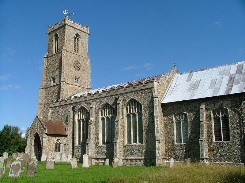 Церковь Св. Елены
