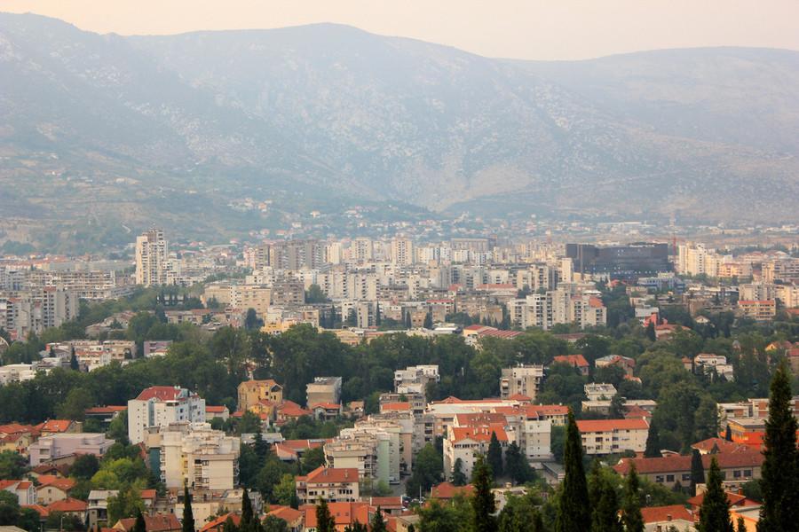 Путешествие По Боснии и Герцеговине