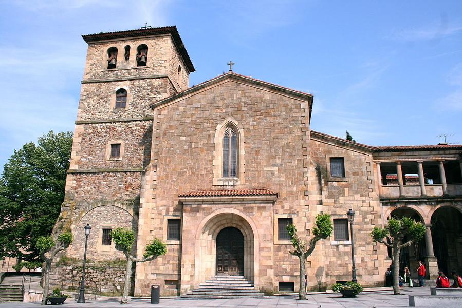 Церковь Св. Франциска