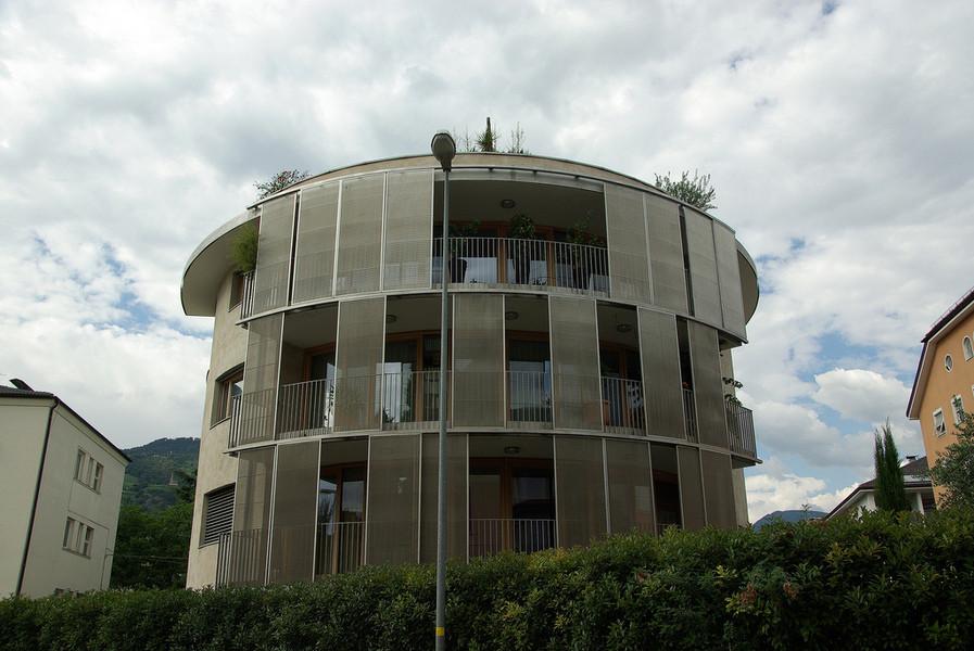 Архитектура Больцано