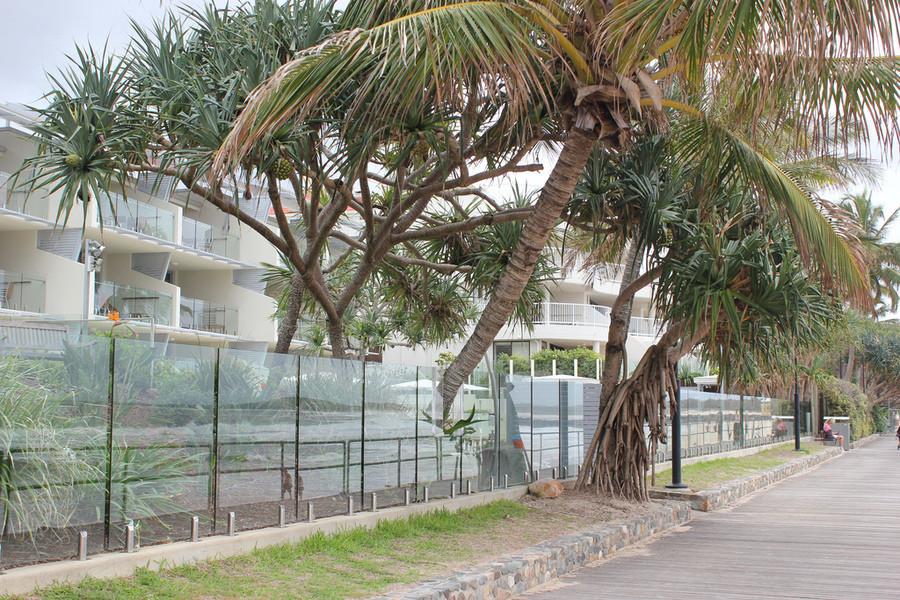 Нуса мэйн бич, Австралия
