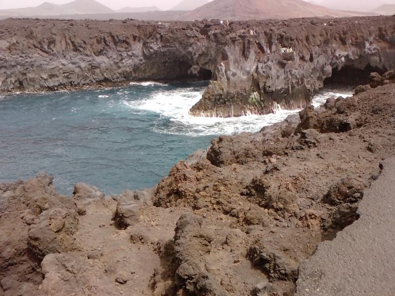 Лансароте - остров не для всех