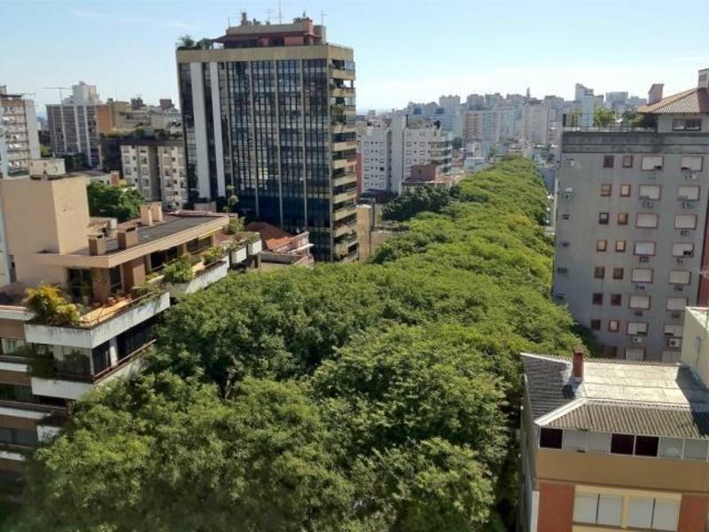 Улица Гонсало де Карвальо