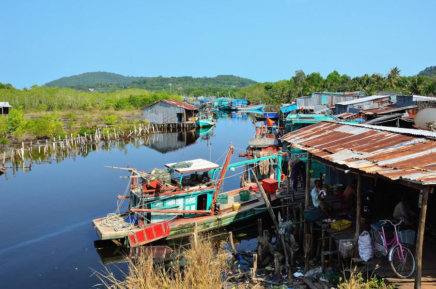 Фукуок, Вьетнам