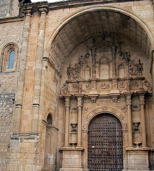 Церковь Св. Марии и церковь Св. Троицы