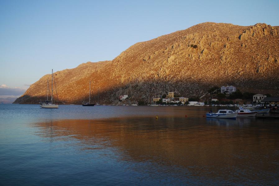 Остров Сими