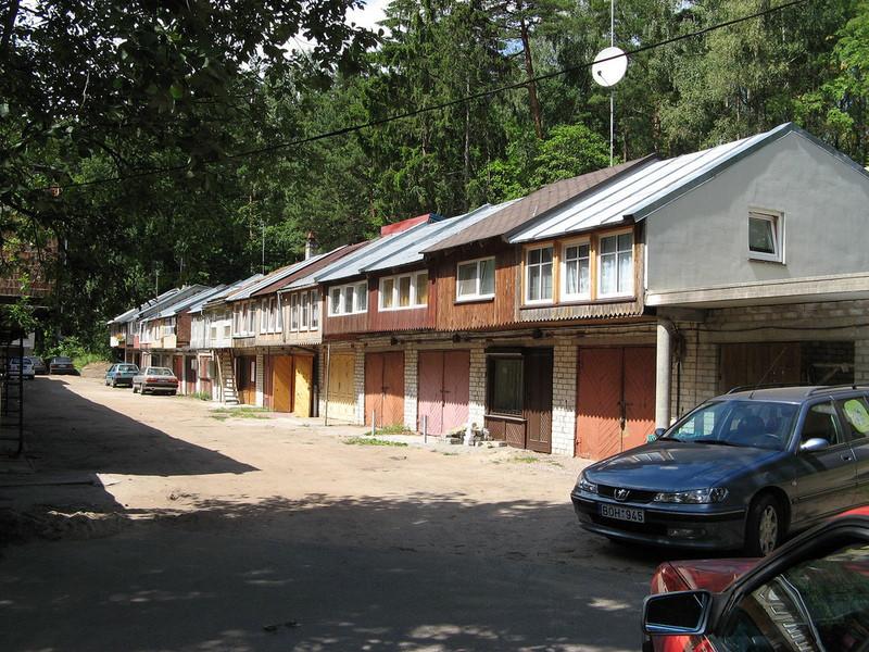 Неринга, Литва